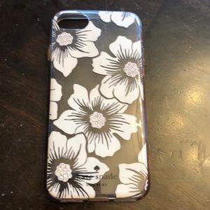 Kate Spade I phone 7 case